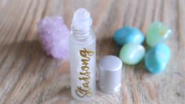 FRAGRANCE OF LIFE - STARSONG parfum 100% BIO - met essentiële oliën
