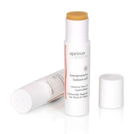 APEIRON - Lippenbalsem met bijenwas