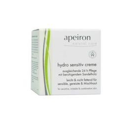 APEIRON - Hydro Sensitiv Crème