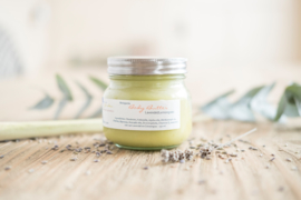 Body Butter Lavendel/Lemongrass 150 ml.