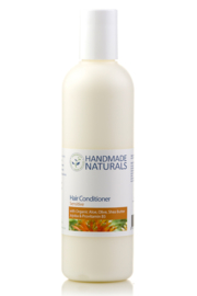 HANDMADE NATURALS - Conditioner Sensitive met Olijfolie en Jojoba 250 ml.