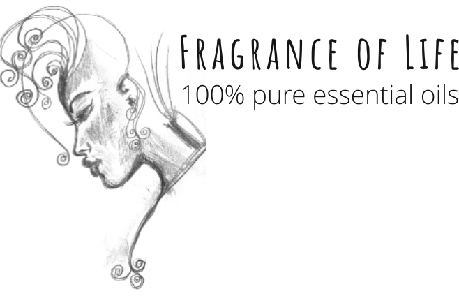 Pepermunt essentiële olie - Fragrance of Life - Mentha piperita  - 10 ml.