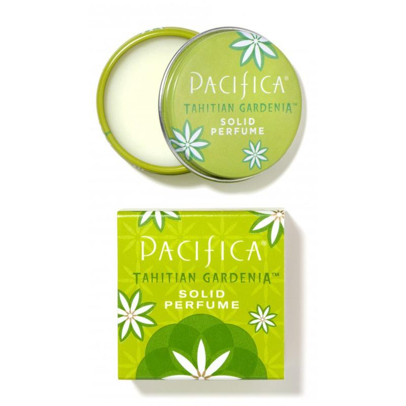 PACIFICA - Tahitian Gardenia Solid Perfume