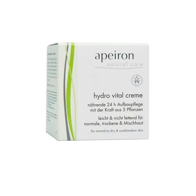 APEIRON - Hydro Vital Crème