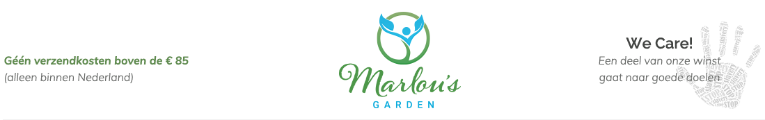 Marlou's Garden