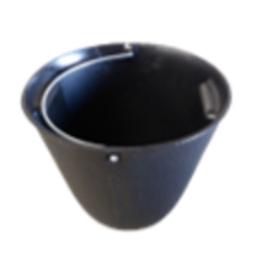 Baby ICE Bucket - ijs emmer zwart