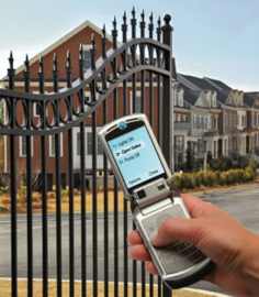 videx GSM Ontvanger