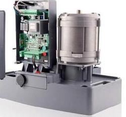Quiko Moovy QK M2000 motor-unit, voor schuifpoorten tot 2000kg.