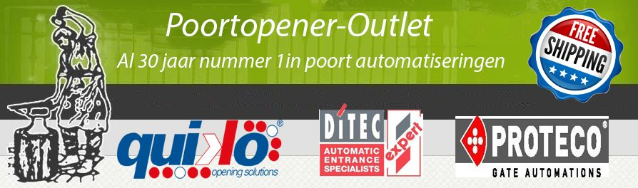 Poortopeners-Outlet.com