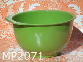 Mepal beslagkom 3 liter 'Sixties/Seventies' groen