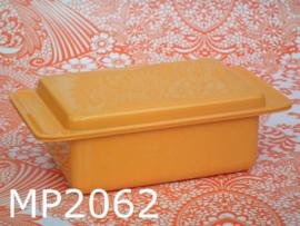 Mepal botervloot 'Seventies' geel