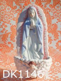 Wandhanger/plantenhanger 'Holy Maria'