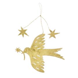 Bungalow Denmark - Gouden vredesduif - Maat M