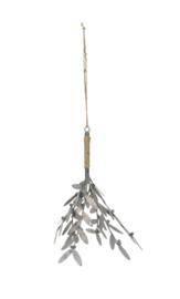 Ib Laursen - Mistletoe van zink - maretak