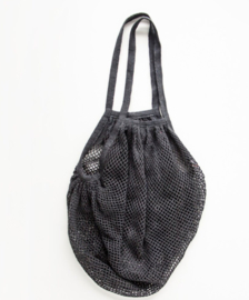 Urban Nature Culture - Fisherman's bag - donkergrijs