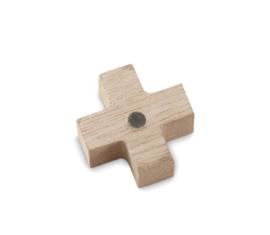 Vt Wonen - Magneten Cross - 6 stuks
