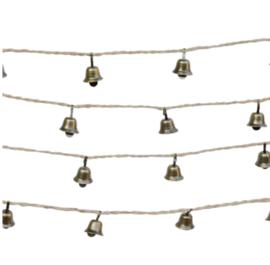 Delight Department - Koord van touw met belletjes