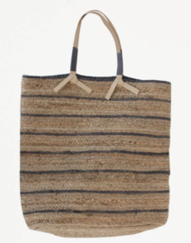 Urban Nature Culture - bag / basket - Sakiori
