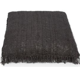 Kussen Oh my gee - Black - 40x40cm