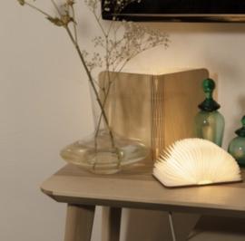 Cotton ball lights - boeklamp - maat s