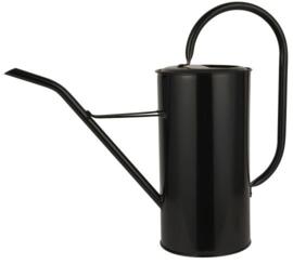 Ib Laursen - Gieter van metaal - Zwart