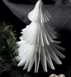 Storefactory - kerstboom - papier