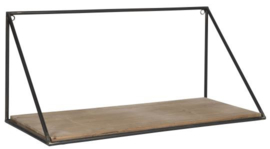 Ib Laursen - Wandplank Triangle - Set van 2