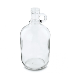 Vt wonen - Vaas - Bottle shape - One ear
