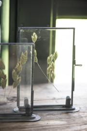 Ib Laursen - fotolijstje - Metaal - in standaard - maat S