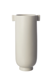 Ernst - Smalle hoge vaas - Steengoed - L