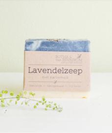 Botma & van Bennekom - Lavendelzeep