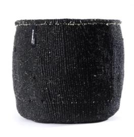 Mifuko - Mand - Zwart - Maat L