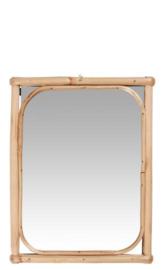 Ib Laursen - Spiegel Bamboe - M