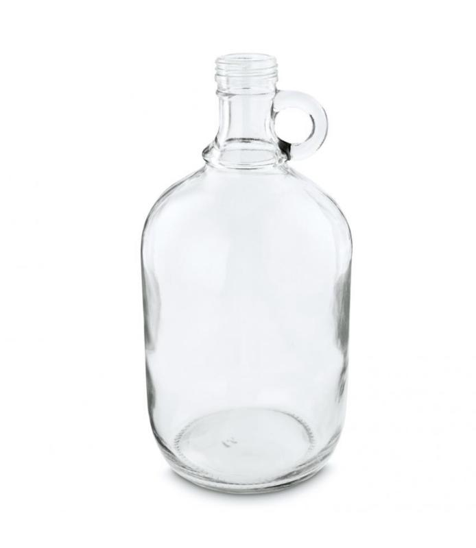 Vt wonen - Vaas - Bottle shape - One ear