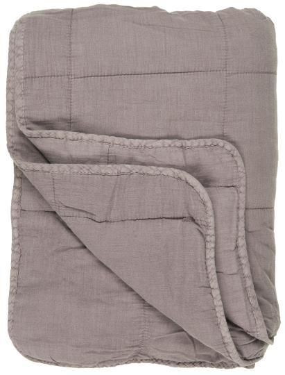 Ib Laursen - Quilt - Kleur Lavendel