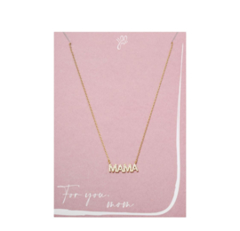 NECKLACE FOR YOU MOM