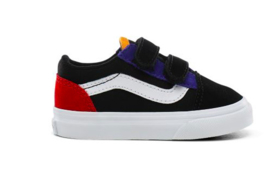 Vans Color Block