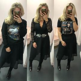 Wide Skirt JDY
