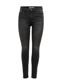 JDY SKINNY DARK GREY DENIM