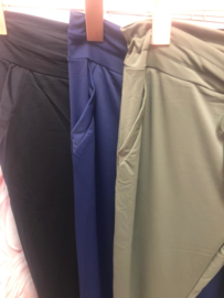 TRAVELLERS PANTS