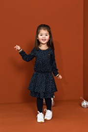 LITTLE DRESS NAVY