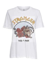 T-SHIRT STRONGER