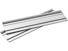 Geleiderail set voor Parkside invalzaag 1400mm /2