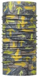 High Uv BUFF® Stones Multi
