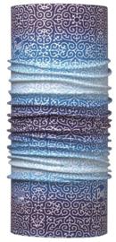High UV BUFF® Dharma Blue
