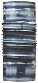 High UV BUFF® Shibor Seaport Blue