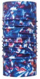 High Uv BUFF® Fleeting Blue