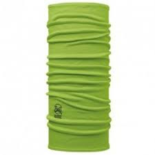 Buff® Junior Wool Solid Lime