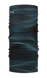 BUFF® Original Glow Waves Black
