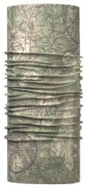 High UV BUFF® Kilauea Green
